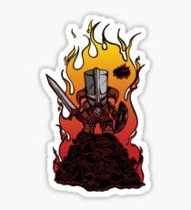 Dragon Crasher Sticker