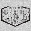 usa ny by rogers brothers by usanewyork