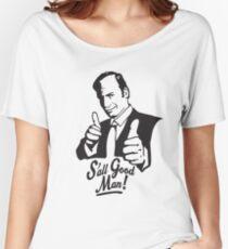 S'all Good Man! Women's Relaxed Fit T-Shirt