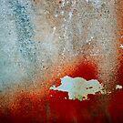 Lava in the Sky by Bami