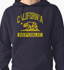 California Bear Republic (Vintage Distressed) T-Shirt