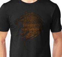 Rampant - Gold Unisex T-Shirt