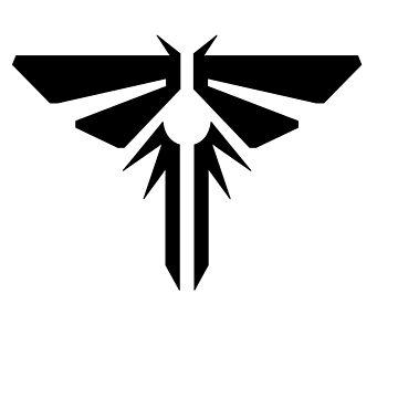 The Last of Us Firefly Logo by xX0oCaRnAgEo0Xx