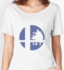 Ike - Super Smash Bros. Women's Relaxed Fit T-Shirt