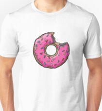 Donut Slim Fit T-Shirt