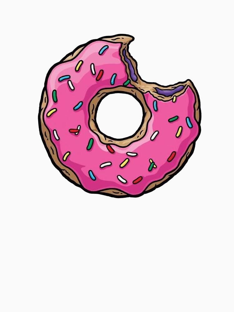 Donut von ehmehli