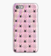spiders iPhone Case/Skin