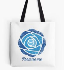 Promise Me Tote Bag
