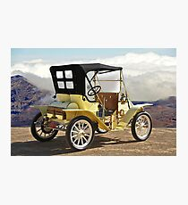 1910 Buick Roadster/Runabout IV Photographic Print