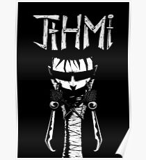 johnny the homicidal maniac jthm Poster