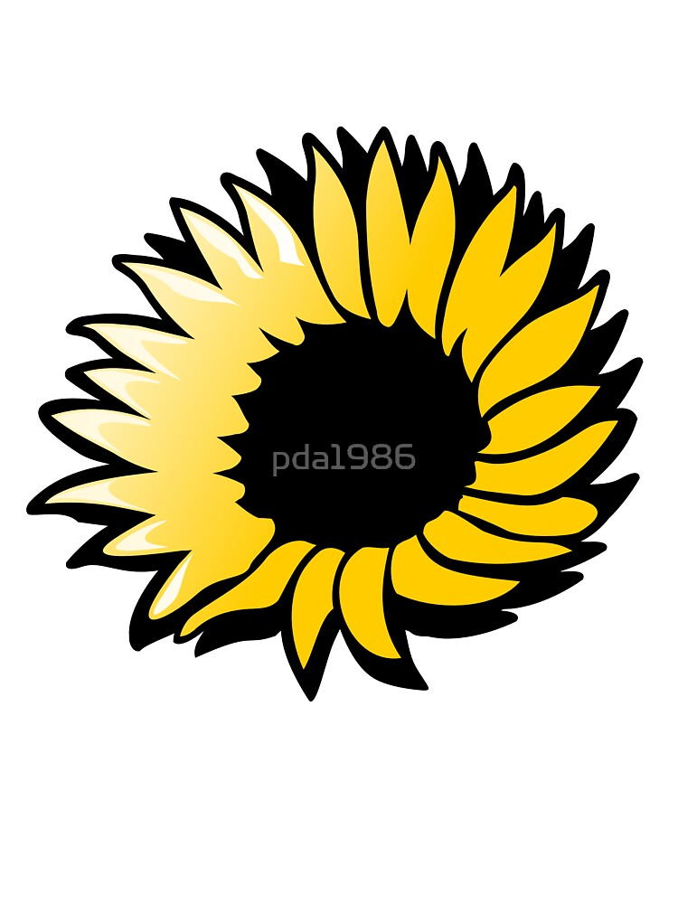 Sunflower by pda1986