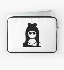 Gaga Laptop Sleeve