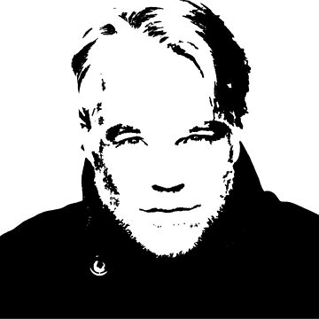 Philip S Hoffman tribute by TequilaSheila