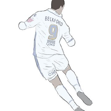 Jermaine Beckford (Leeds United) 1 - 0 Manchester United by F7James