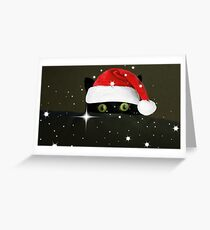 Juicy Lucy Greeting Card