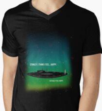 Stanley Men's V-Neck T-Shirt