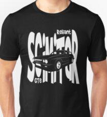 Reliant Scimitar GTE 6a T-Shirt