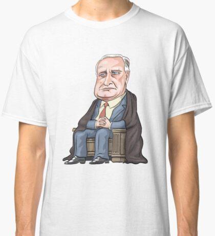 President Franklin D. Roosevelt  Classic T-Shirt