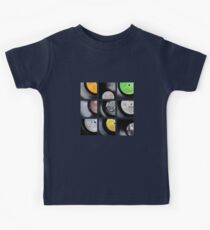Vinyl Kids Clothes