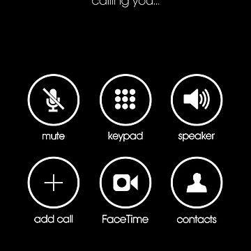 Call You by PMundy