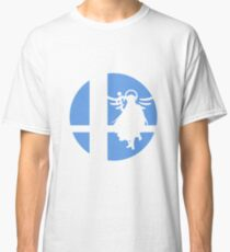Palutena - Super Smash Bros. Classic T-Shirt