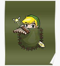 Pocket Link Poster
