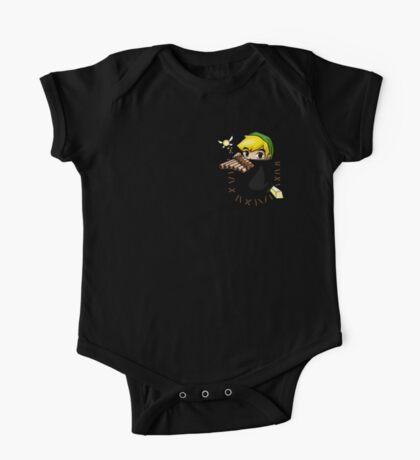 Pocket Link Kids Clothes