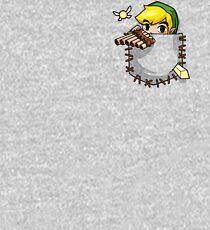 Pocket Link Kids Pullover Hoodie