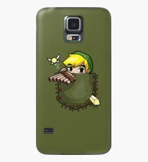 Pocket Link Case/Skin for Samsung Galaxy