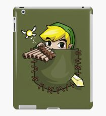 Pocket Link iPad Case/Skin