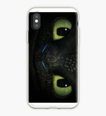 Toothless iPhone Case