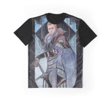 Warden Graphic T-Shirt