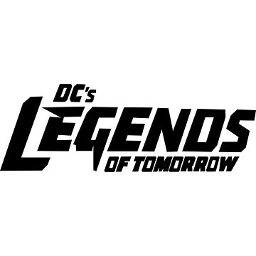 DC's Legends of Tomorrow  by Flame316