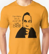 Popeye the chon chon juggler Unisex T-Shirt