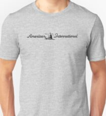 AIP American International Pictures T-Shirt