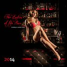 The Ladies at the Bar 2014 by wulfman65