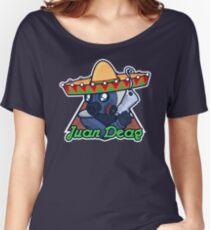 Juan Deag - Counter-Terrorist Women's Relaxed Fit T-Shirt