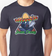 Juan Deag - Counter-Terrorist T-Shirt