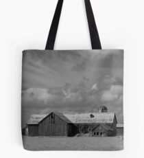 City Farm Tote Bag
