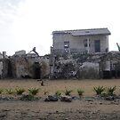 Slave Fort, Africa by TravelGrl