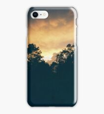Winter Ends iPhone Case/Skin