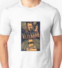 Veterano - fake movie poster Unisex T-Shirt