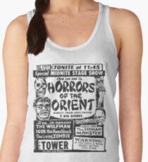 Horrors! Women's Tank Top