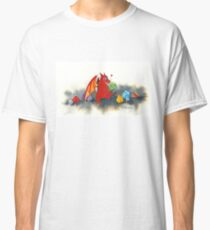 The dragon's collection Classic T-Shirt