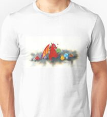 The dragon's collection T-Shirt