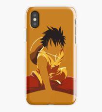 One Piece- Luffy iPhone Case/Skin