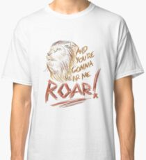 ROAR [Katy Perry lyrics] Classic T-Shirt