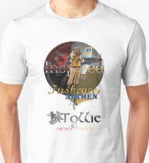 Tuskegee Airmen Inspired T-Shirt by Tollie Schmidt Unisex T-Shirt