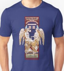 Angel Nouveau Unisex T-Shirt