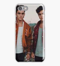 dolan twins !!! iPhone Case/Skin